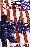 G.I. JOE: Cobra Civil War Compendium