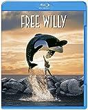 フリー・ウィリー[Blu-ray/ブルーレイ]