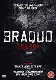 Braquo Trilogy [DVD]