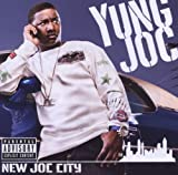 Yung Joc New Joc City