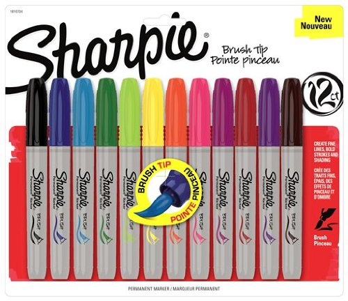 Image #1 of Sharpie 1810704