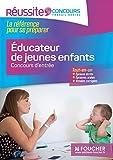 Educateur de jeunes enfants - Concours d'entrée - Nº37...