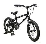 【すぐに乗れます!】『軽量アルミフレーム子供用自転車16インチ / 8.2kg』MARIN BIKES / DONKY Jr 16インチ/全カラー5色