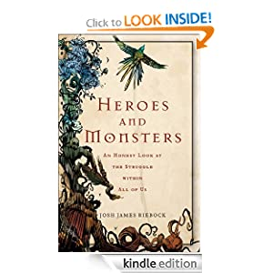 Kindle Daily Deal: Heroes and Monsters