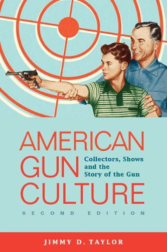 book review american gun culture