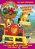 Tractor Tom - Wheezy's Wings And Other Stories [DVD]