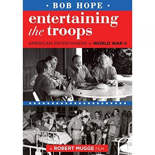 DVD : Entertaining The Troops