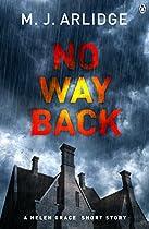 No Way Back (detective Inspector Helen Grace)