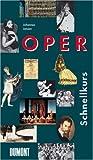 Image de DuMont Schnellkurs Oper