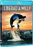 Liberad A Willy [Blu-ray]