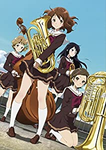【Amazon.co.jp限定】 響け!ユーフォニアム 1 (オリジナル2L型ブロマイド付) [Blu-ray]