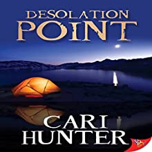 Desolation Point Audiobook by Cari Hunter Narrated by Nicola Victoria Vincent