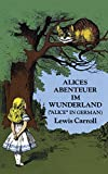 Alice in Wonderland (Dover Dual Language German)
