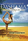 Gordon, Dashama Konah - Anatomy And Adjustments