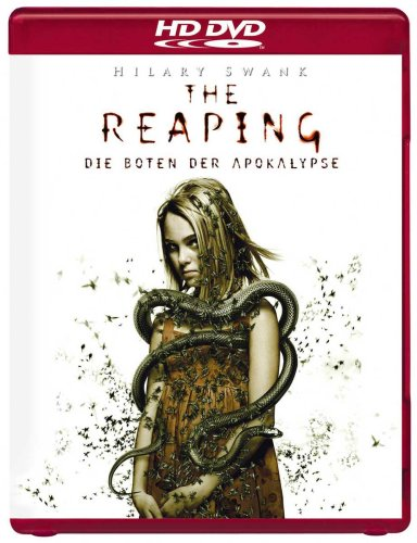 The Reaping [HD DVD]