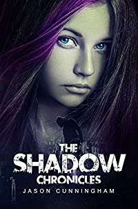 The Shadow Chronicles, Part 1 by Jason Cunningham ebook deal