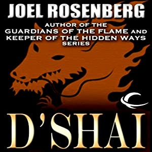 D'Shai | [Joel Rosenberg]