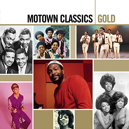 Motown Classics Gold [2 CD] (Funk Brothers compare prices)