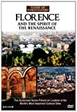Florence and the Spirit of the Renaissance [DVD] [2012] [Region 1] [US Import] [NTSC]