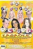 echange, troc S Club 7 Karaoke