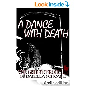 A Dance With Death (The Grimm Chronicles Book 11)