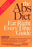 Abs Diet Eat Right Every Time Guide