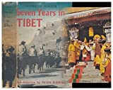 img - for Seven years in Tibet / translated from the German by Richard Graves. With an introduction by Peter Fleming book / textbook / text book