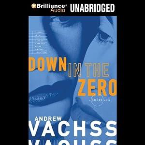 Down in the Zero Audiobook