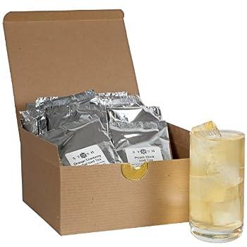 13-Flavor Iced Tea Sampler