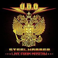 Stranger (Live)
