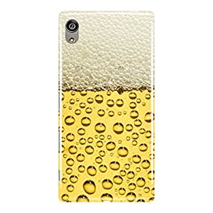 a AND b Designer Printed Mobile Back Cover / Back Case For Sony Xperia Z5 Premium (SON_Z5P_3D_2168)