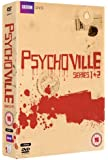 Psychoville Series 1 and 2 [DVD]
