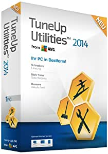 TuneUp Utilities 2014 - 1-Platz