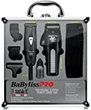 Babyliss Pro Forfex Cut & Define Combo Clipper / Trimmer Combo Case FX650 & FX49