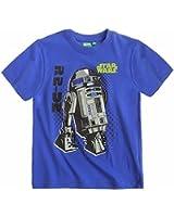 Star Wars T-Shirt 2015 Kollektion 98 104 110 116 122 128 134 140 146 152 Shirt Kurz Jungen Sommer Neu