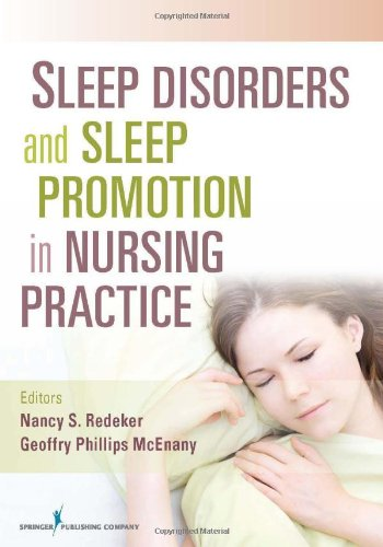 Sleep Disorders And Sleep Promotion In Nursing Practice front-801627