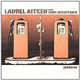 Jamboree [VINYL] Laurel Aitken
