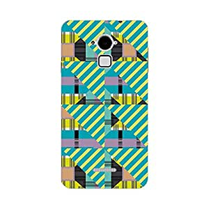 GIFTROOM PRINTED BACK COVER FOR COOLPAD NOTE 3;GFCOOLPADNOTE735