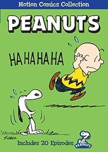Peanuts (Motion Comics)