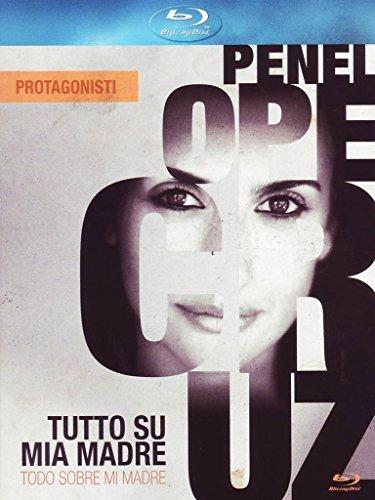Tutto Su Mia Madre [Italian Edition]