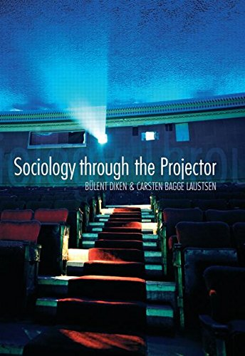 Sociology Through the Projector (International Library of Sociology)