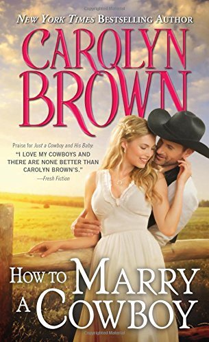 Image of How to Marry a Cowboy (Cowboys & Brides)