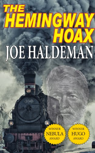 The Hemingway Hoax cover