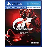 GRAN TURISMO GT SPORT (ENGLISH & CHINESE SUBS) for PlayStation 4 [PS4]