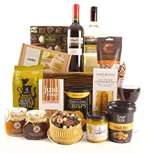 The Indulgence Hamper