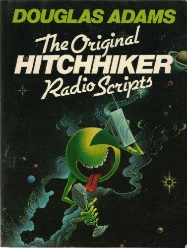 Original Hitchhikers Radio Scripts