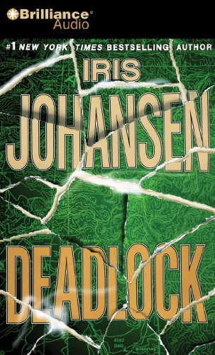 Deadlock by Iris Johansen (2013-05-07)