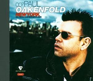 Global Underground Vol. 7 - Paul Oakenfold in New York