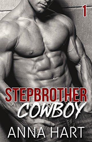 Stepbrother Cowboy 1 (Alpha Billionaire Cowboy)