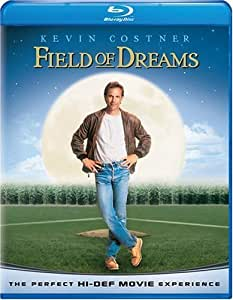 Field of Dreams [Blu-ray] [Import anglais]